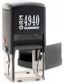 Оснастка для печати GRM Hummer 4940
