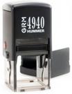 Автоматическая оснастка для печатей GRM 4940